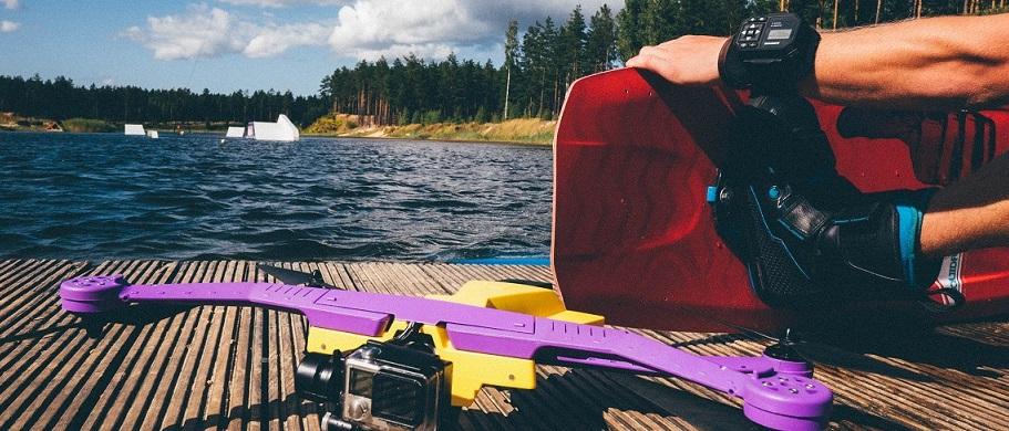 Faszination Drohnen: AirDog & Co auf dem Vormarsch