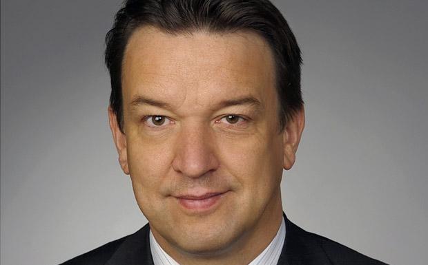 """Espresso Talk mit Jörg Höhner: """"Willkommen in der Zukunft"""""""